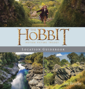The Hobbit Location Guidebook