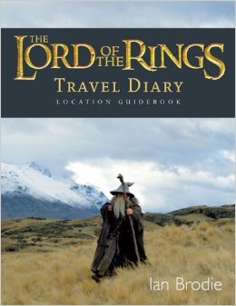 The Lord of the Rings Travel Diary