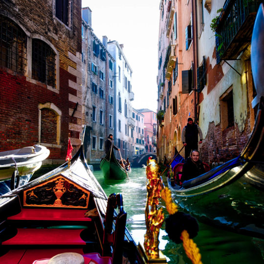 Europe, Venice, Arda, The World, Italy